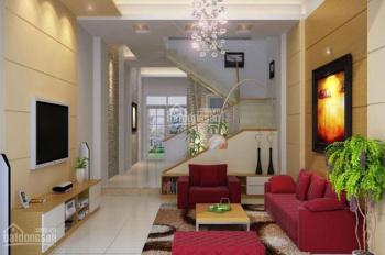 Cho thuê CHDV cao cấp Yên Thế, Tân Bình, 9 phòng vip, 5.5x18m, 6 tầng, thang máy. Giá 50 tr/th