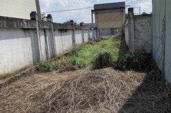 Cho thuê mặt bằng đất trống mặt tiền Quốc lộ 50, thuộc xã Phong Phú, huyện Bình Chánh