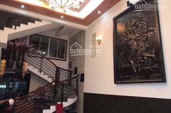 Nhà 2 lầu đường Trần Đại Nghĩa (Trung Tâm Thương Mại) Cái Khế, Ninh Kiều, giá chỉ 10 tỷ 800