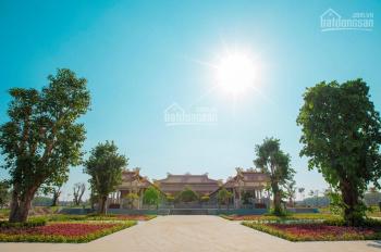 Mộ đơn và mộ đôi Hoa viên Nghĩa Trang Sala Garden - giá ưu đãi nhất T11