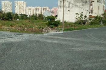 Mở bán hơn 50 nền Đất KDC 13A Hồng Quang, ngay MT Nguyễn Văn Linh, Bình Chánh. Giá F1 chỉ 12tr/m2