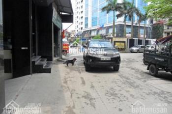 Cho thuê văn phòng Đống Đa phố Thái Hà, Thái Thịnh diện tích 80m2 - 100 m2 có chỗ để ô tô