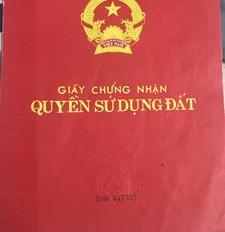 Bán nhà đất đường Nguyễn Phan Vinh, Thị Trấn Cần Thạnh, Cần Giờ
