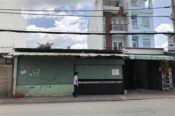 Chính chủ bán nhà mặt tiền đường Nguyễn Thị Búp, 8*22m, giá 14 tỷ TL, LH C. Nga 0903121710