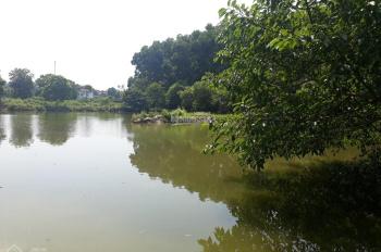 Cần bán 6000m2 đất thổ cư view thoáng mát, gần sát Xanh Villas thuộc xã Tiến Xuân, Thạch Thất, HN