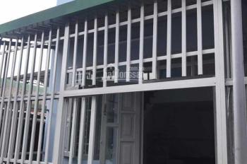 Bán nhà huyện Bình Chánh khu Vĩnh Lộc B gần MT đường Lại Hùng Cường