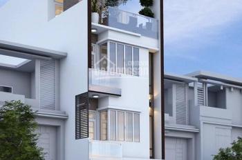 Mặt tiền Nguyễn Trọng Tuyển nhà 5 tầng đoạn kinh doanh sầm uất nhất phường 15 Phú Nhuận giá 15 tỷ