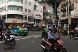 Cho thuê nhà 2MT đường Nam Kỳ Khởi Nghĩa, P. Bến Nghé, quận 1. DT: 20x16m giá 400 triệu 0943500468