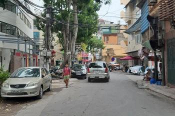 Chính chủ bán nhà mặt phố Cảm Hội, Lò Đúc, đường 10m, kinh doanh tốt, 30m2 x 4T, giá 6,5 tỷ
