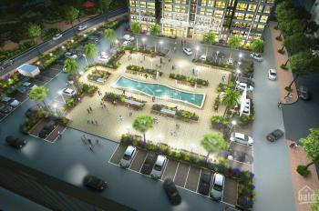 Bán suất ngoại giao căn hộ Green Bay Garden, view vịnh Hạ Long, giá: 605 triệu, liên hệ: 0899517689