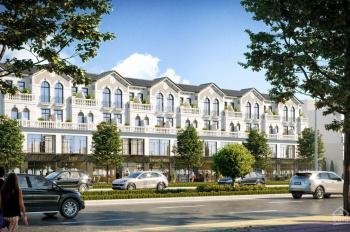 Cần bán shophouse mới nhất dự án Vinhomes Ocean Park - chưa ký HĐMB