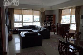 Bán căn 164m2 The Manor, Bình Thạnh, 3PN, full nội thất cao cấp giá 6,2 tỷ, LH: 0916754123
