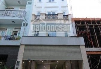 Cho thuê khách sạn Nguyễn Trãi, Quận 1, 15 phòng, mới 100% giá: 125 tr/th