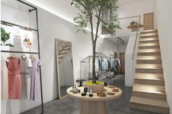 Ưu đãi hot duy nhất còn 4 căn shophouse TT Quận 6 Saigon Asiana - LH chủ đầu tư: 0938.61.77.87