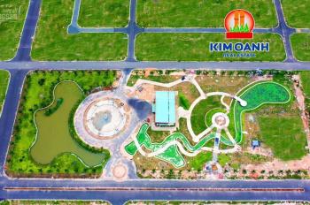 Đất ngay trung tâm hành chính Nhơn Trạch, mặt tiền đường 25C, đi sân bay Long Thành. 0963 112 837