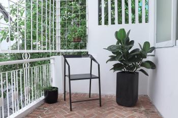 Cho thuê nhà nguyên căn Bùi Thị Xuân, Bến Thành, Q.1 Dt 4x20 sảnh lớn 2 + sân thượng, giá 80tr