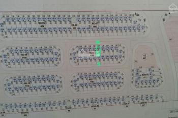 Bán 50m2 đất đấu giá Phú Lương 2 lô NO09 - LK17 hướng Bắc, ngay sau làn 18m dễ nhớ dễ tìm