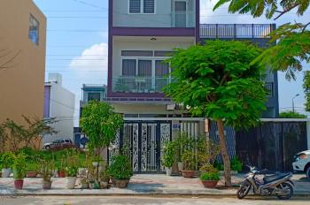 Tôi cần cho thuê nhà nguyên căn 2 mặt đường 7,5m Hồ Phi Tích và Đinh Văn Chấp, vị trí đẹp