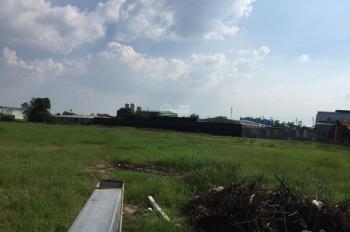 Bán đất thổ cư lớn 9.355.6m2 mặt tiền, gần đường Nguyễn Văn Bứa