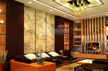 Bán nhà mặt tiền đường Hồng Bàng, Q11, DT: 4,5mx24m 3 lầu, giá 23,5 tỷ, vỉa hè 8m