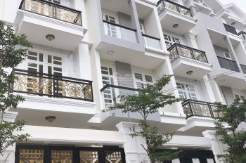 Bán nhà 4 tầng DTSD 200m2, gần Giga Mall Phạm Văn Đồng, ngã tư Bình Triệu