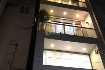 Bán nhà MT đường Phường 4, khu khách sạn Đệ Nhất Quận Tân Bình, HĐ thuê 90tr/th