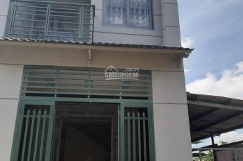 Nhà bị ngộp 1 trệt 1 lầu 52m2 cần bán nhanh, có sổ riêng, giá bán 1,6 tỷ. LH 0396.780.004 Kim Thế