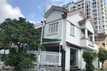 Cần bán nhà 1T, 1L góc 2 MT đường Đỗ Xuân Hợp, Phước Long B, Q. 9 - 132m2 / 9.8 tỷ