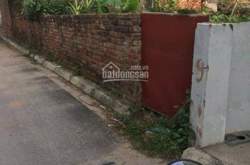 Cần bán nhà đất thuộc ngõ Cửu Việt, Trâu Quỳ, DT 44m2, MT 6m, giá 1.2 tỷ