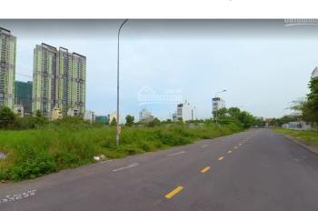 Bán đất KDC 13A Hồng Quang, Bình Chánh, giá tốt 17tr/m2, sổ đầy đủ và CSHT hoàn thiện, 0928920799