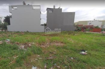 Đất KDC Greenlife 13C, Phong Phú, Bình Chánh. SHR, giá tốt 17tr/m2, 95m2, thổ cư 100%, 0789874566