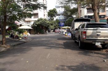 Nguyên căn mặt tiền đường số 6, P. Bình Hưng Hòa, DT 4x20m, cấp 4