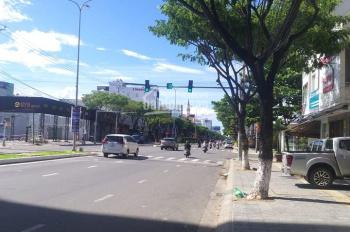 Cho thuê nhà 4 tầng MT Nguyễn Hữu Thọ, Hải Châu, Đà Nẵng, khu kinh doanh sầm uất. LH: 0935.205.467