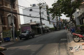 Mặt tiền đường số 6, P. Bình Hưng Hòa, DT 4x20m, cấp 4 gác lửng