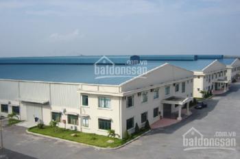 Cho thuê xưởng tại Bắc Ninh DT: 500m2, 1500m2, 2500m2, 3000m2 5000m2 10000m2 20000m2 LH: 0985642648