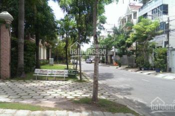 Bán đất mặt tiền trục Giang Văn Minh, DT: 4.5x24m sát The Vista, giá: 13.2 tỷ. LH: 0902 293 310