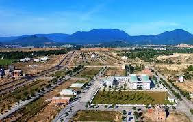 Hàng dự án Golden Hills có sổ giá đầu tư