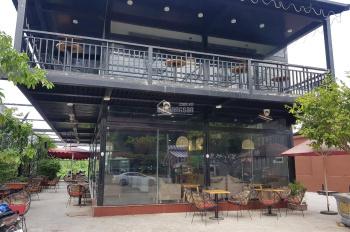 Bán nhà đất - Quán cafe - Mặt tiền Tỉnh Lộ 8 - 800m2 - 18 tỷ