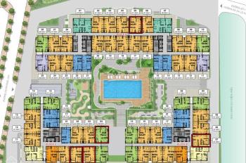 Bán gấp căn Lavita Charm 2PN/1.65 tỷ có VAT - 1PN/1.4 tỷ có VAT, bao phí sang nhượng LH 0967360094