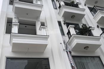 Bán cặp nhà phố hẻm 240 Phạm Văn Chiêu, p9, Gò Vấp, khu đẹp nhất phường 9