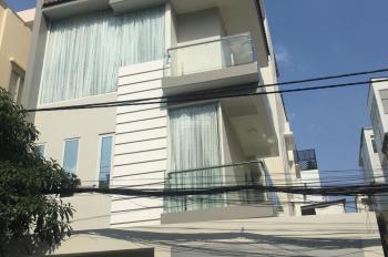 Nhà rộng hẻm xe hơi Ông Ích Khiêm (5x15m) 3 lầu, nhà dọn vào ở ngay, giá rẻ Q11