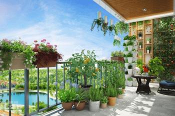 Cần bán căn hộ sân vườn tại Hà Đông - 68m2 chỉ 1,4 tỷ, CK 8%. LH 0762.272.720