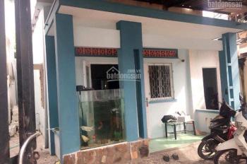 Xuất cảnh bán căn nhà C4 góc 2 mặt tiền đường 3, Tăng Nhơn Phú B, Q9, 103m2 đất, giá 3,2 tỷ (TL)