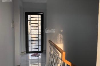 Bán nhà riêng đường Nguyễn Bỉnh Khiêm, p1, q. Gò vấp, DT 3,7x14m = 52,2m2, lửng, 2 lầu, ST