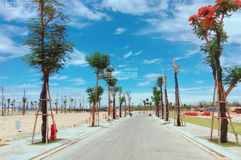 Bán gấp lô ODV 08-03 ngay lô góc mặt tiền đường lớn, dự án Nhơn Hội New City. LH: 0909697809