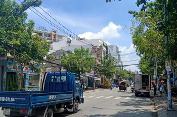 Chính chủ bán nhà mặt tiền Trần Thái Tông DT 6.7x28m, công nhận 182m2