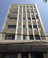 Cho thuê văn phòng Tân Phú Building 160m2/27tr, 80m2/15tr, LH 0934 735 939