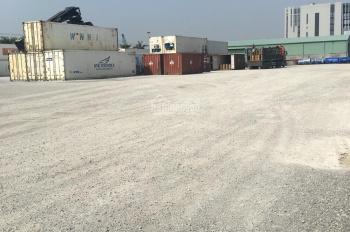 Cho thuê 3 kho xưởng 2000m2, 700m2, 690m2 ở Đình Vũ, đầy đủ PCCC, máy móc