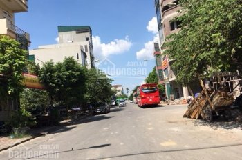 Cần bán đất dịch vụ Dương Nội. Khu LK27, Lk28 mặt đường ưu tiên