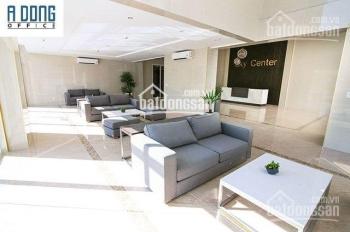 Cho thuê văn phòng officetel Sky Center, 10 Phổ Quang, DT 36m2, 10 triệu/tháng có thể làm qua đêm